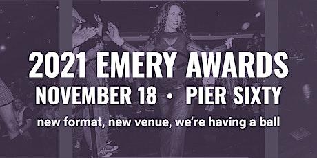Emery Awards Ball tickets