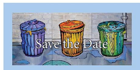 SWANA Michigan Chapter Annual Membership Meeting (Virtual) - Nov 10th 2021 tickets