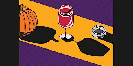 Haloween Special: Orange Wine Tasting tickets