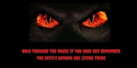 The Devil's Avengers Tour tickets