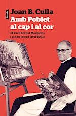 """Presentació del llibre """"Amb Poblet al cap i al cor"""" entradas"""