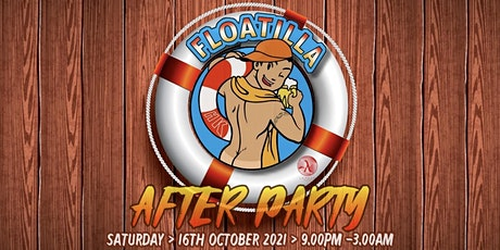 Floatilla: Official After Party tickets