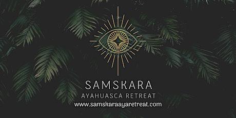 Samskara Aya Healing Retreat In Cancun, MX entradas