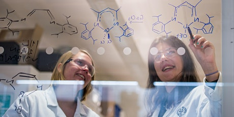 Oxford Inorganic Chemistry Graduate Open Day, Wed 27th Oct 2021 tickets