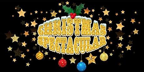 Christmas Spectacular 2021! tickets