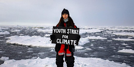 Young People and Climate Action tickets