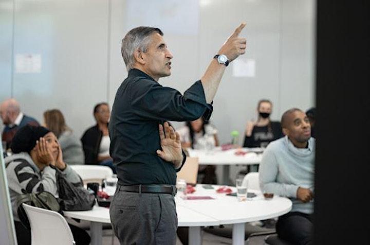 Business Innovation Workshops image