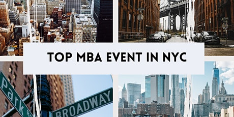 YOU ARE FREE TO CHOOSE YOUR FUTURE! DISCOVER YOUR MBA ON NOVEMBER 13 tickets