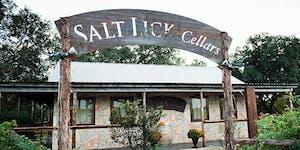 Salt Lick & Jester King Brewery - Collaborative Beer...