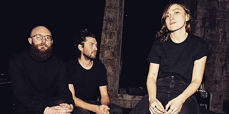 ESBEN AND THE WITCH • Berlin Urban Spree Tickets