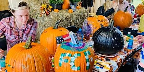 FCF Pumpkin Patch Days tickets