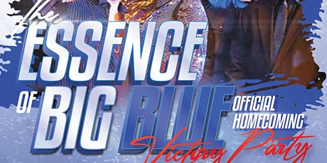 TSU Homecoming After the Game Victory Party tickets