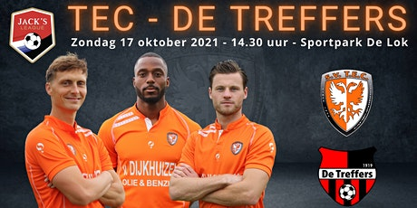TEC - De Treffers tickets