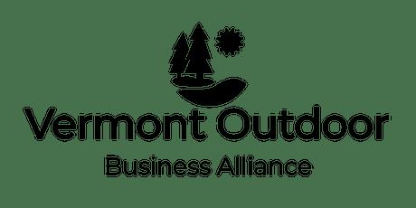 Vermont Outdoor Workforce Forum tickets
