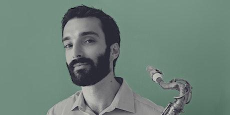 'Connectedness' album release Jacob Shulman tickets