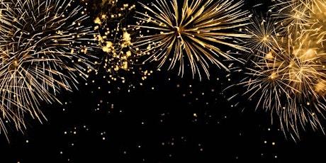 Wild Cornwall Fireworks Display tickets