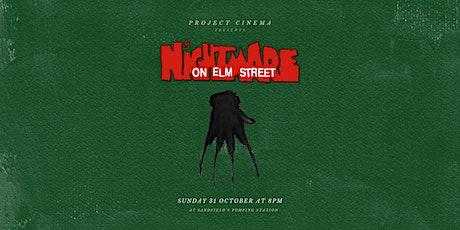 Project Cinema: A Nightmare On Elm Street tickets