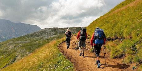 Trekking d'autunno: Sentiero Naturalistico Tiziana Weiss biglietti