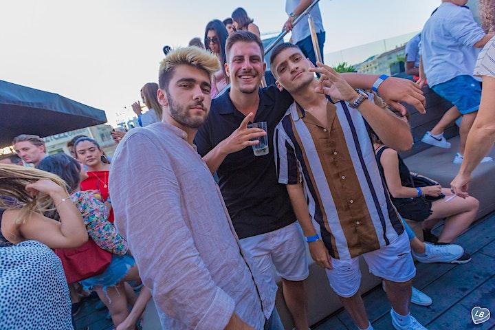 Imagen de Reggaeton Rooftop Party