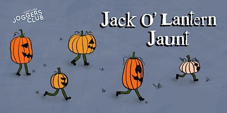 Jack O' Lantern Jaunt tickets