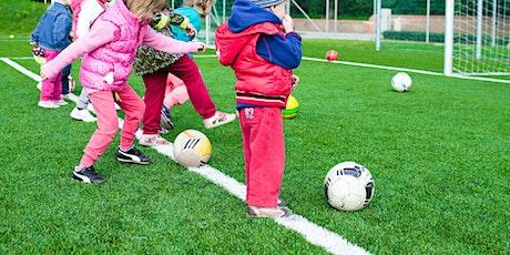 Play Active Games Ages 2-11 / Chwarae Gemau Gweithredol oed 2-11 tickets