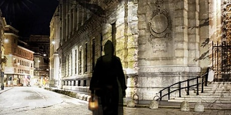 Milan Ghost Tour with Easy Milano & City Walkers (Oct. 23, 2021) tickets