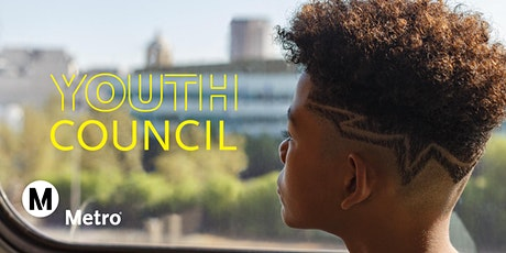 Metro Youth Council Information Session tickets
