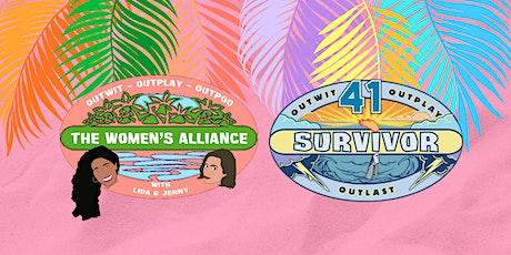 Survivor Watch Parties at Tailgate Brooklyn tickets