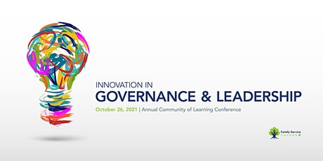 COL Conference: Innovation in Governance and Leadership tickets