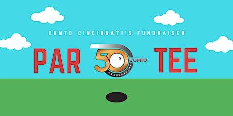 COMTO Cincinnati 50th Anniversary  Fundraiser tickets