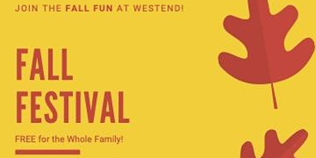 Fall Festival at Westend on 87 Shopping Center in Doral tickets