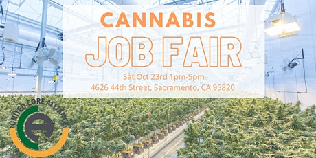 UCA Job Fair tickets