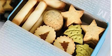 Festive Cookies tickets