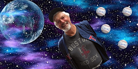 """High & Outside with Red Sox pitching great Bill """"Spaceman"""" Lee in person. tickets"""