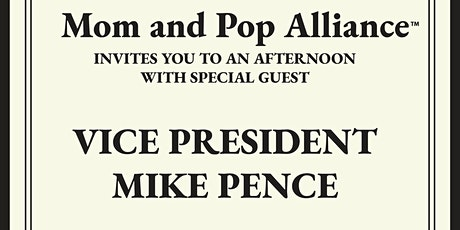 Mom and Pop Networking Event tickets