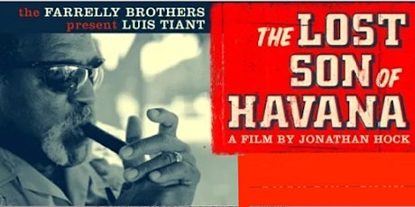 The Lost Son of Havana, twice Emmy-nominate documentary about Luis Tiant tickets
