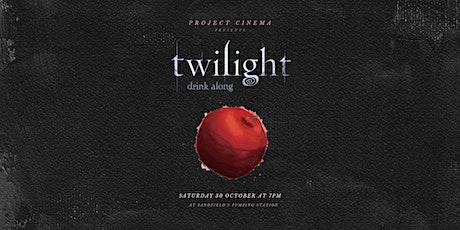 Project Cinema: Twilight Drink-Along tickets
