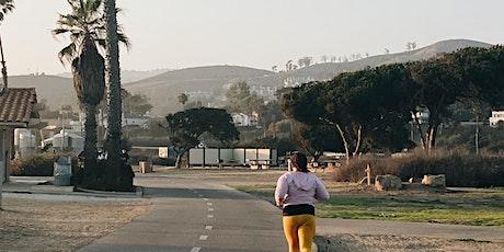 Ventura Joggers Club tickets