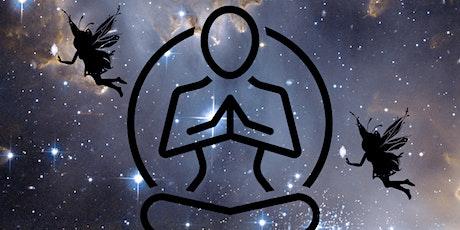 Sunday Morning Breathwork and Meditation Tickets