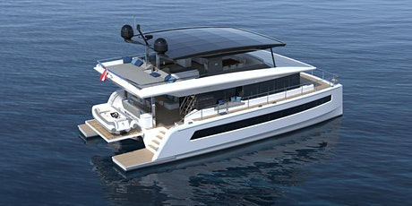 Silent Yachts Fractional Ownership Opportunity Tickets