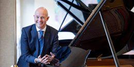 Concert in Aid of Macmillan Cancer Support featuring Charles Owen tickets