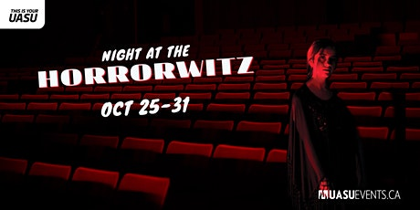 Night at the Horrorwitz Virtual Escape Room tickets