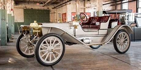 Piquette Antique and Vintage Fair Admission Tickets tickets