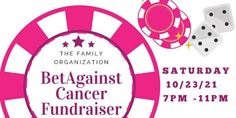 BET AGAINST CANCER tickets