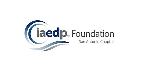iaedp San Antonio Chapter Meeting entradas