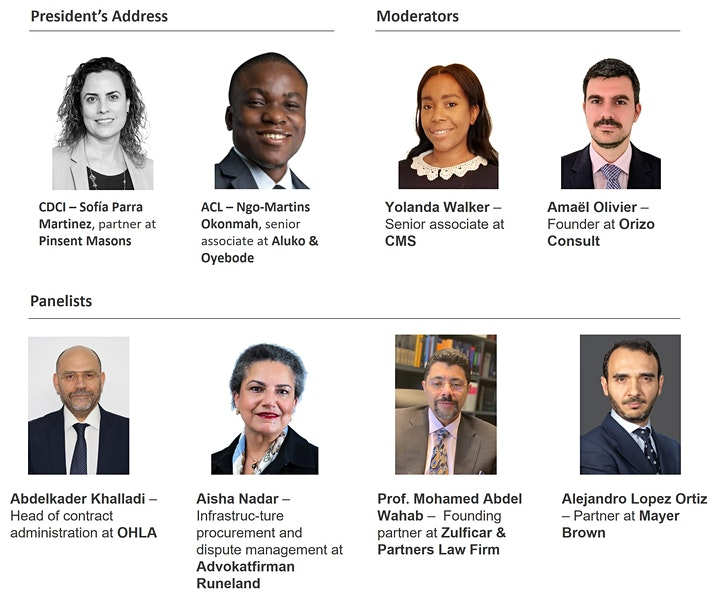 Hispano-African projects: Trends, developments and future prospects image