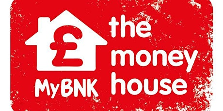 The Money House Virtual Open Day  for  Westminster and Brent tickets