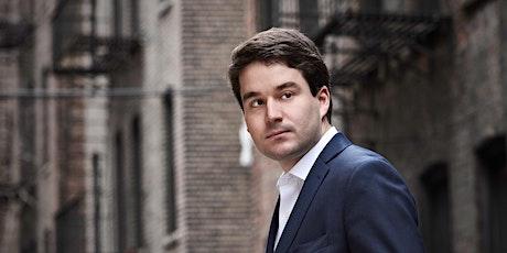 DAME MYRA HESS MEMORIAL CONCERTS   ALEXEI TARTAKOVSKY, PIANO tickets