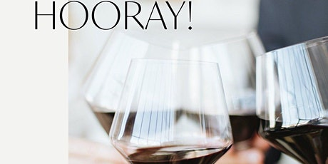 Barbie's ONEHOPE Wine Virtual Wine Tasting Event! tickets