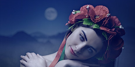 Full Moon Ceremony in Aries For Women With Yoga and Shamanic Journey tickets